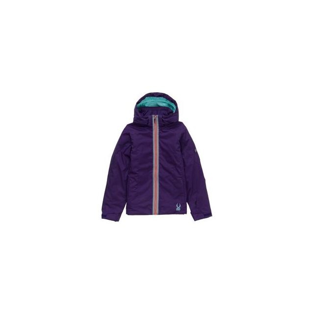Spyder - Charm Insulated Jacket - Girls