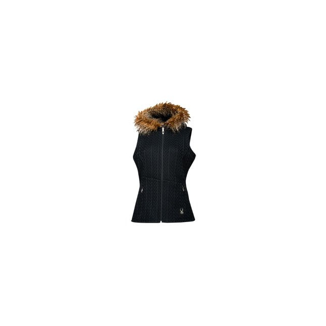 Spyder - Major Cable Core Sweater Vest - Women's