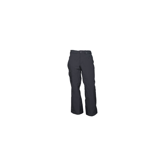 Spyder - Troublemaker Insulated Pants 30 in. - Men's - Black In Size