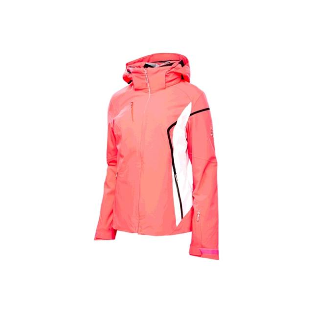 Spyder - Womens Artemis - Sale Bryte Pink/White/Black 16