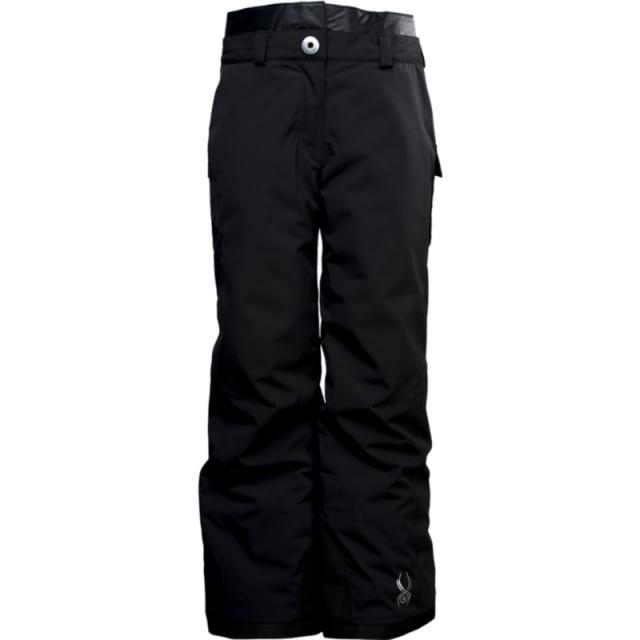 Spyder - Girls Vixen Athletic Pant - Closeout Black 08