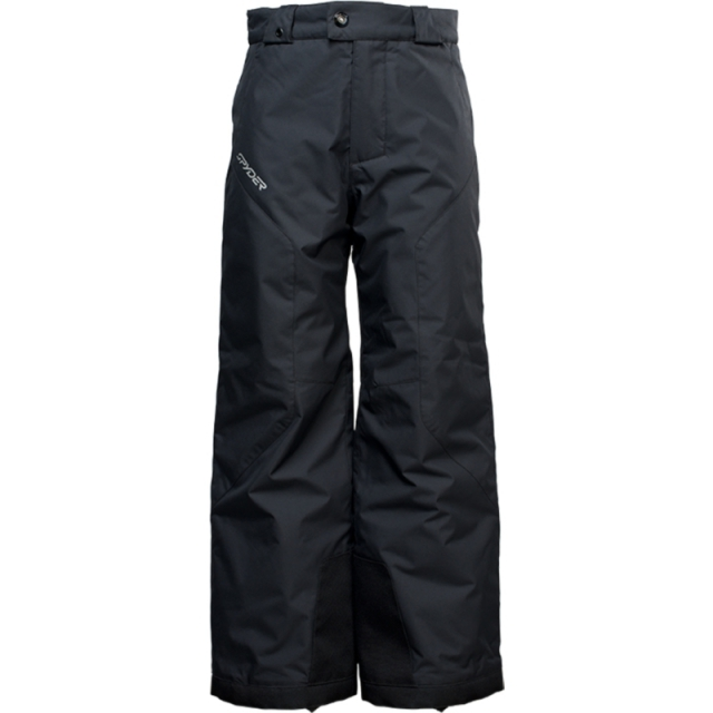 Spyder - Boys Siege Pant - Closeout Black 08