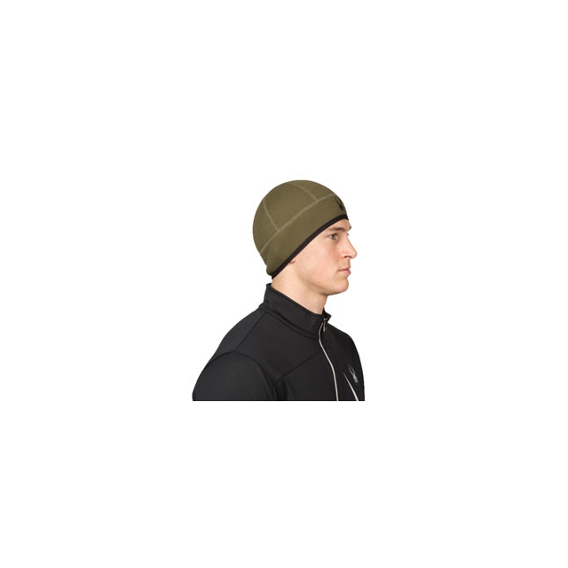 Spyder - Core Sweater Hat - Men's - Guard In Size: L-XL