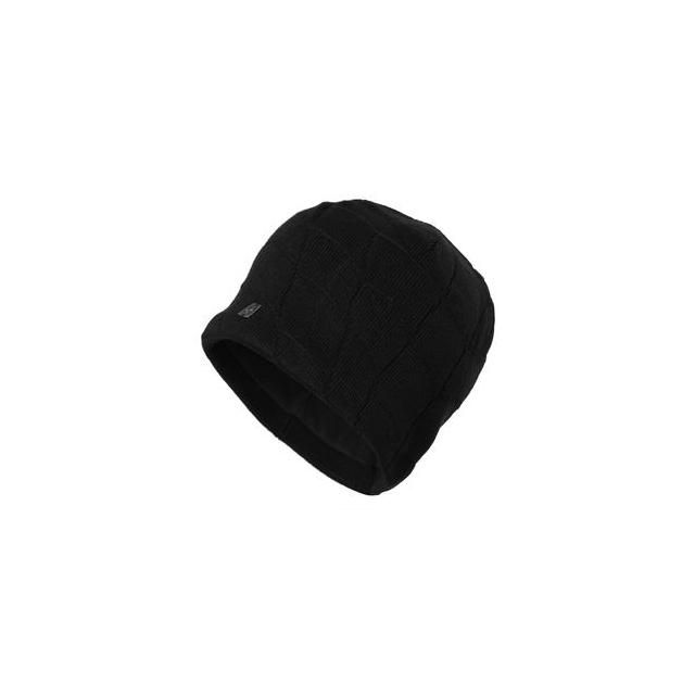 Spyder - Nebula Hat Men's, Black,