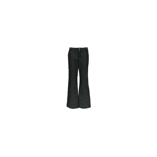 """Spyder - Winner Athletic Fit Pants - 30"""" Inseam - Women's - Black In Size"""