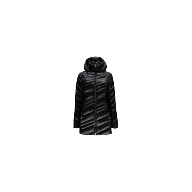 Spyder - Timeless Long Down Jacket - Women's