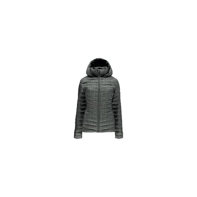 Spyder - Timeless Hoody Novelty Down Jacket - Women's