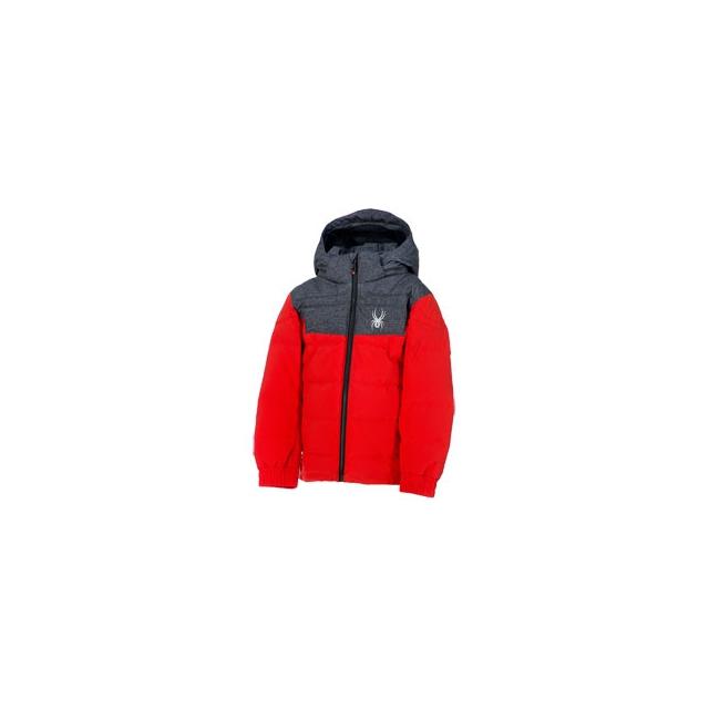 Spyder - Mini Clutch Down Jacket - Boy's
