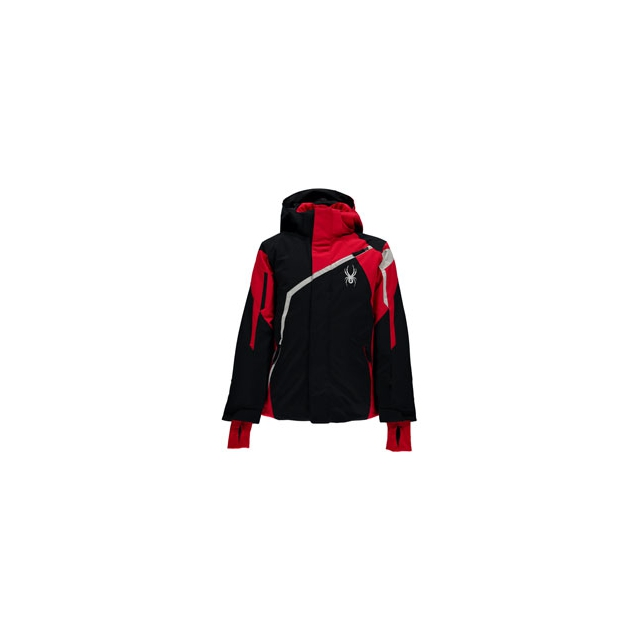 Spyder - Challenger Insulated Jacket - Boys