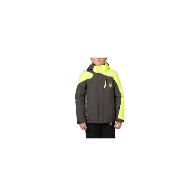 Spyder - Guard Insulated Jacket - Boys