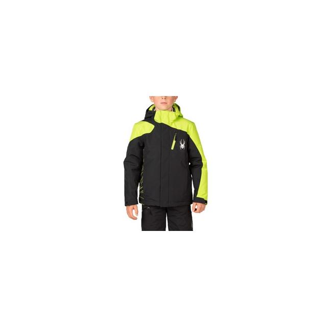 Spyder - Guard Insulated Jacket - Boys