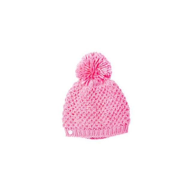 Spyder - Brrr Berry Hat Girls', White,