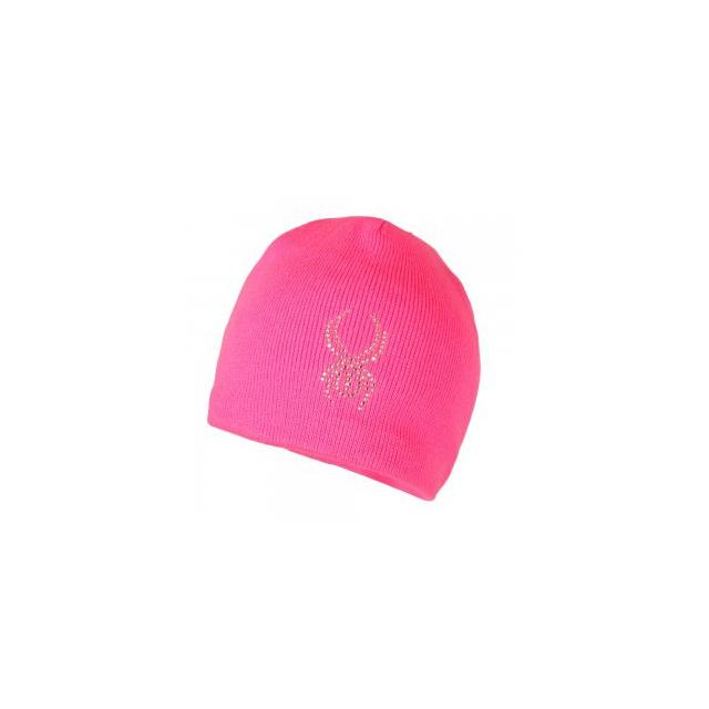 Spyder - Shimmer Hat Girls', Riviera,