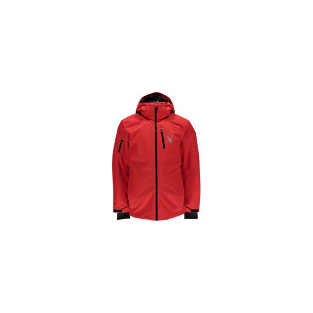 Spyder - Squaw Valley Jacket - Men's