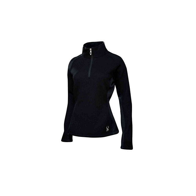 Spyder - Core Valor Half Zip Mid Weight Womens Sweater
