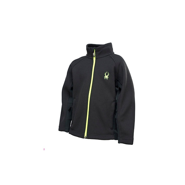 Spyder - Mini Core Constant Full Zip Toddlers Sweater