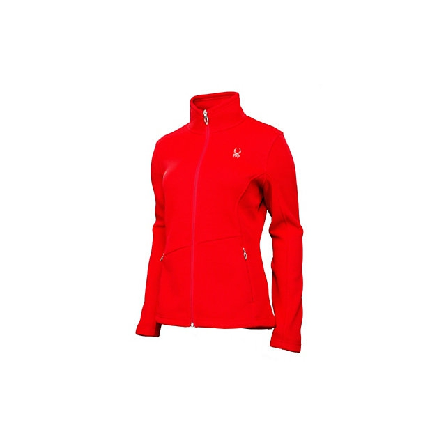 Spyder - Core Endure Full Zip Mid Weight Womens Sweater