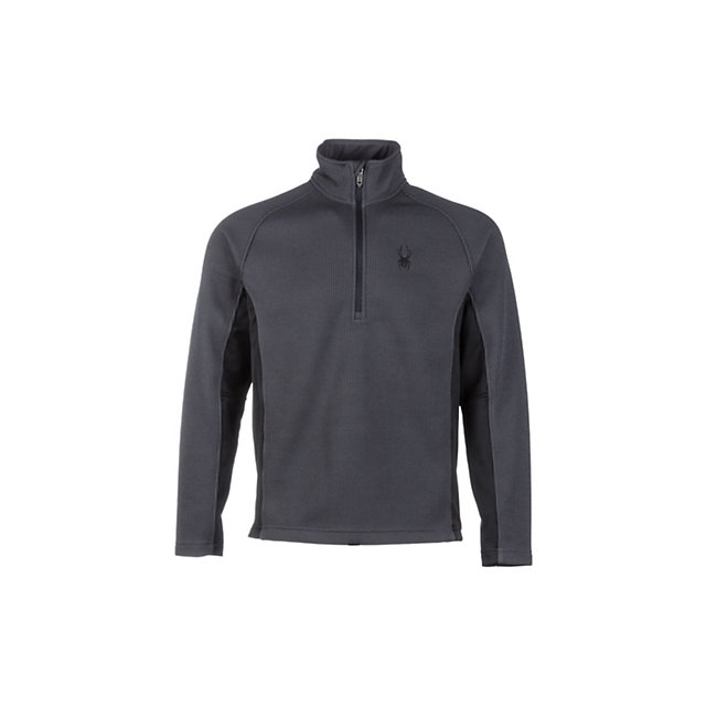 Spyder - Core Outbound Half Zip Midweight Mens Sweater