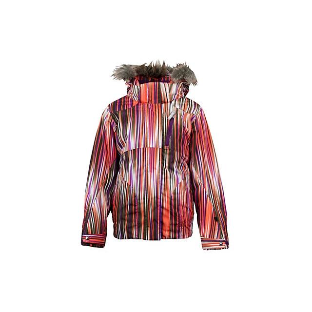 Spyder - Lola Girls Ski Jacket (Previous Season)