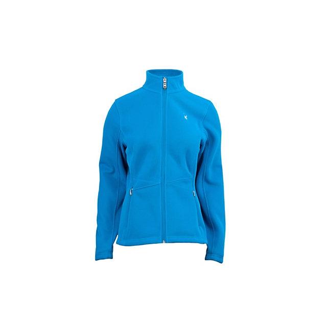 Spyder - Full Zip Plush Womens Sweater (Previous Season)