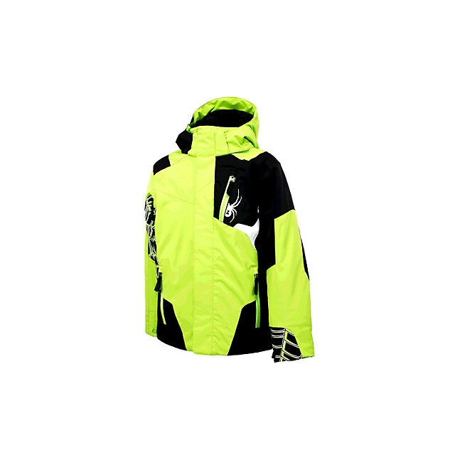 Spyder - Challenger Boys Ski Jacket