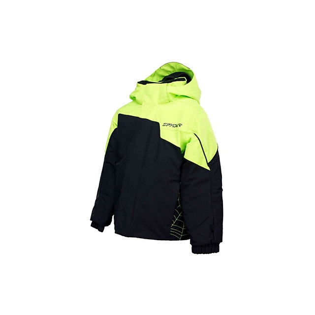 Spyder - Mini Guard Toddler Ski Jacket