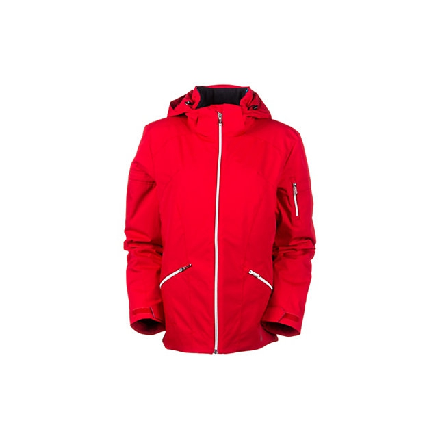 Spyder - Project Relaxed Fit Womens Insulated Ski Jacket