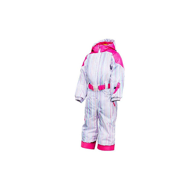 Spyder - Bitsy Sassy Toddlers One Piece Ski Suit