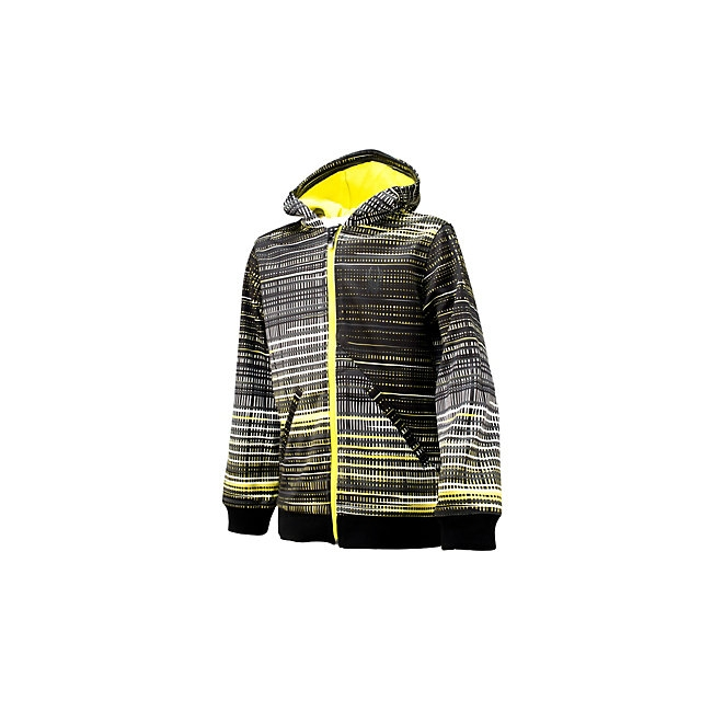 Spyder - Invert Kids Soft Shell Jacket