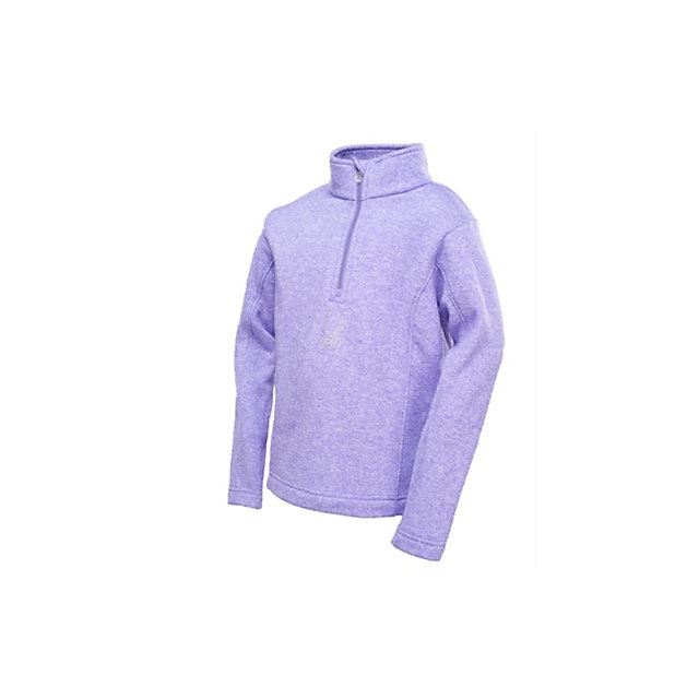 Spyder - Bitsy Le Grande Fleece Kids Midlayer