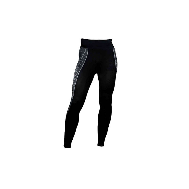 Spyder - Skeleton Baselayer Mens Long Underwear Pants