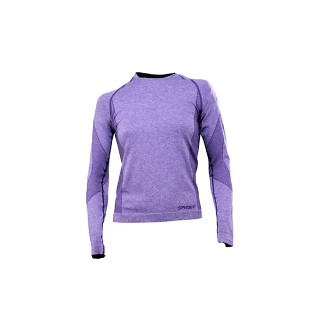 Spyder - Runner Long Sleeve Womens Long Underwear Top