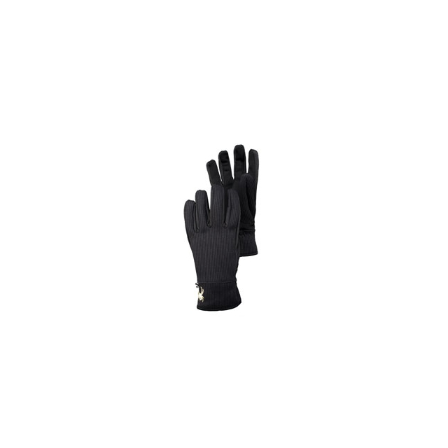 Spyder - Stryke Fleece Conduct Glove - Men's - Black In Size