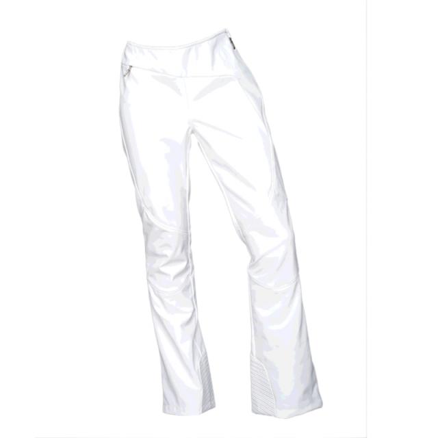 Spyder - Womens Slalom Pant - Closeout White 08-REG