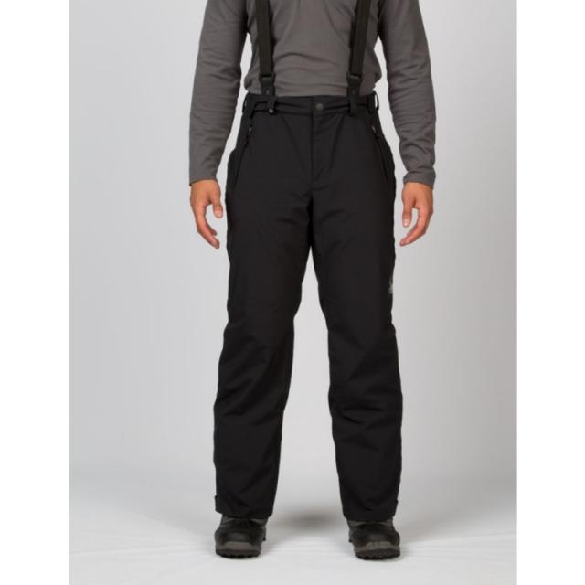 Spyder - Mens Tarantula Pant - Closeout Black XL-SHT