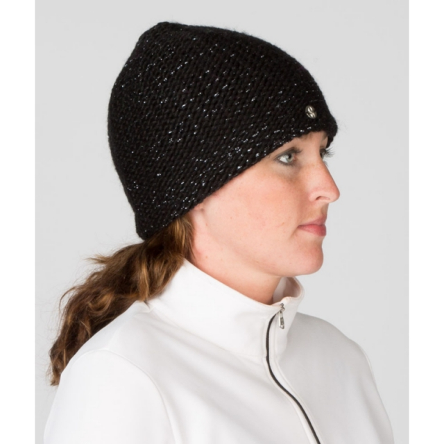 Spyder - Womens Renaissance Hat - Closeout Black One Size