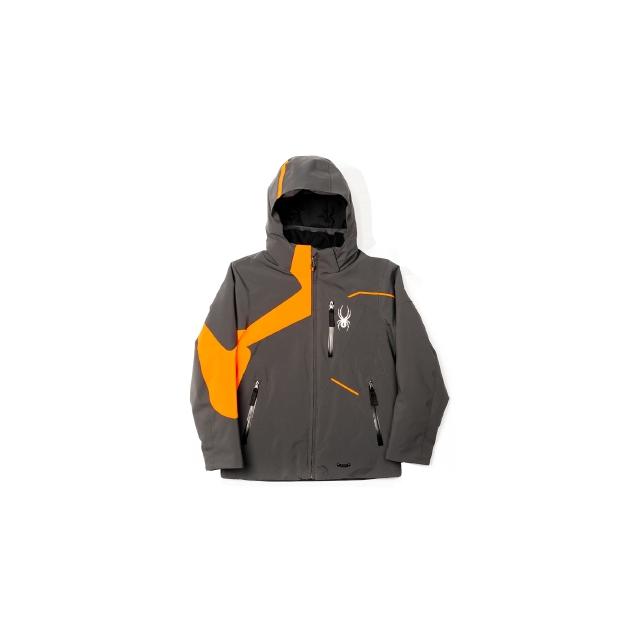 Spyder - Rival Jacket - Boys'