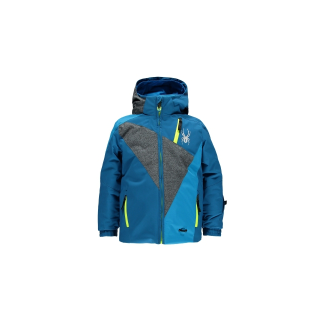 Spyder - Mini Enforcer Jacket - Boys'
