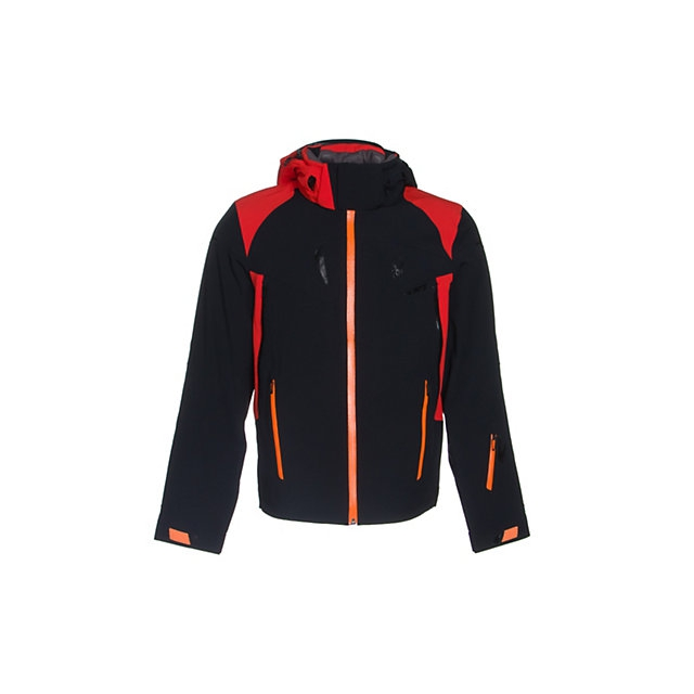 Spyder - Bromont Mens Insulated Ski Jacket (Previous Season)