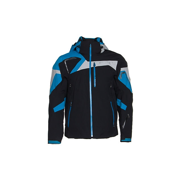 Spyder - Titan Mens Insulated Ski Jacket (Previous Season)