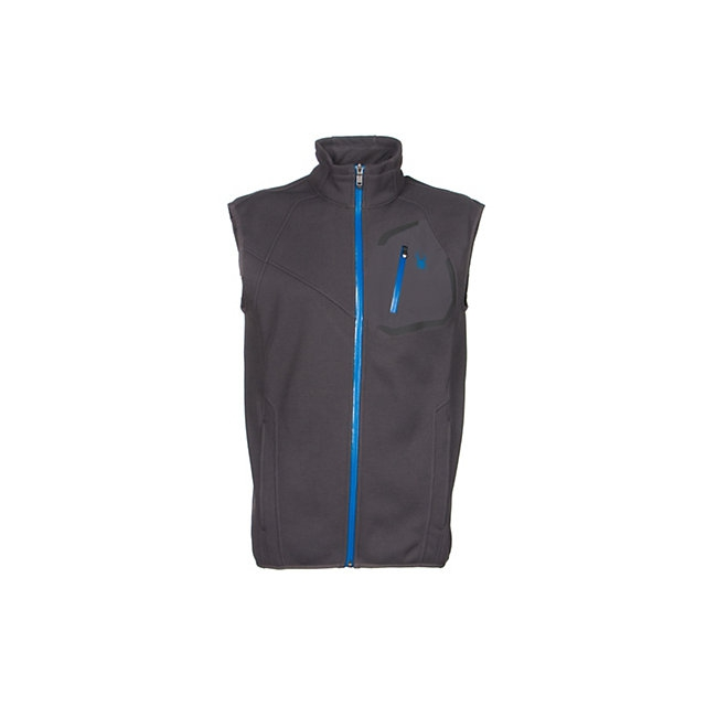 Spyder - Paramount Core Mens Vest (Previous Season)
