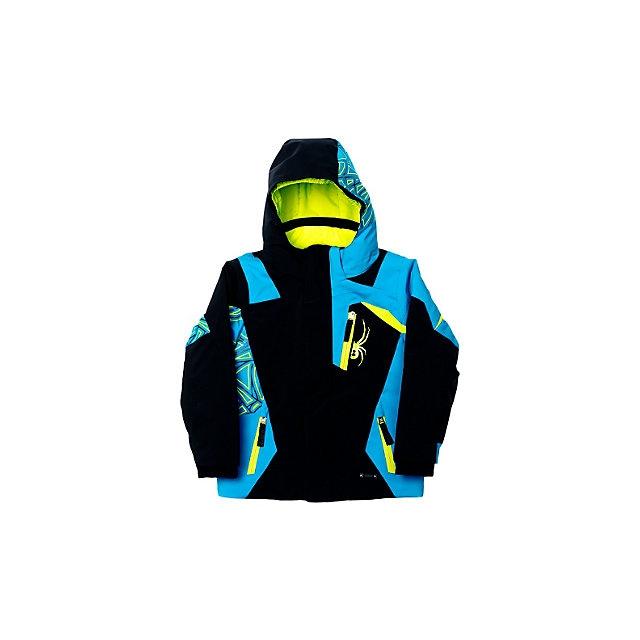 Spyder - Mini Challenger Toddler Ski Jacket (Previous Season)