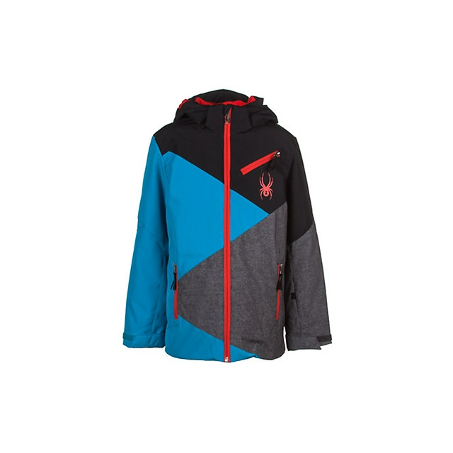 Spyder - Ambush Boys Ski Jacket (Previous Season)