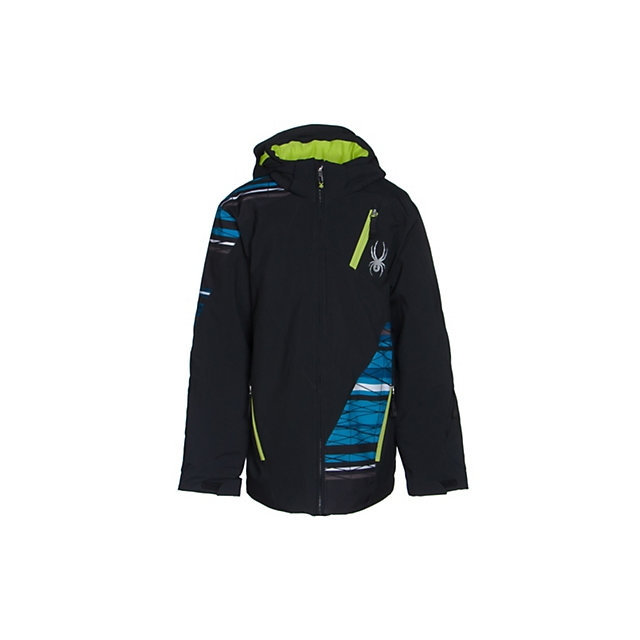 Spyder - Enforcer Boys Ski Jacket (Previous Season)