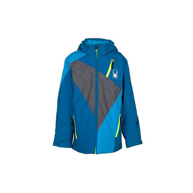 Spyder - Enforcer Boys Ski Jacket (Previous Season)