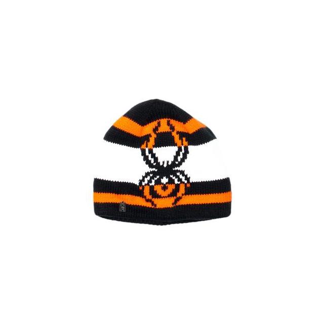 Spyder - Mission Hat Boys', Black/Volcano/White,
