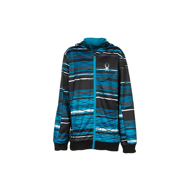 Spyder - Invert Kids Soft Shell Jacket (Previous Season)