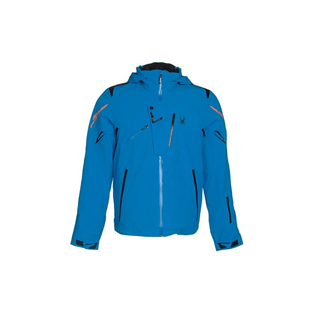 Spyder - Monterosa Mens Insulated Ski Jacket (Previous Season)