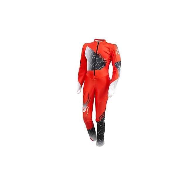Spyder - Nine Ninety Race Suit Mens (Previous Season)
