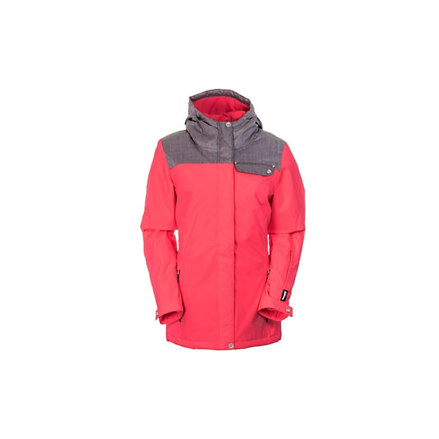 Spyder - Empress Jacket Womens Insulated Ski Jacket